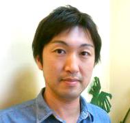 スタッフ写真(中尾直人)